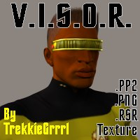Click to download the 'TNG V.I.S.O.R.'